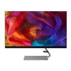 """Lenovo Q27q-10 27"""" Wide Quad HD LCD Piatto Nero"""
