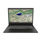 """Lenovo S340 Chromebook Celeron N4 14"""" FullHD Touch Nero"""