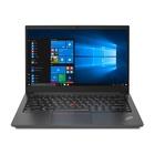 "Lenovo ThinkPad E14 Gen 2 i7-1165G714"" FullHD GeForce MX450 Nero"