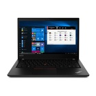 "Lenovo ThinkPad P14s Gen 1 Ryzen 7 Pro 14"" FullHD Nero"