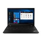 "Lenovo ThinkPad P53s 15.6"" Quadro P520 Nero"