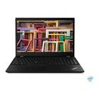 "Lenovo ThinkPad T15 i7-10510U 15.6"" FullHD Nero"