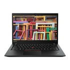 "Lenovo ThinkPad T490s i5-8265U 14"" FullHD RAM 8 GB SSD 256 GB Nero"