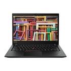 "Lenovo ThinkPad T490s i7-8565U 14"" FullHD Nero"