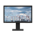 "Lenovo ThinkVision E22-20 21.5"" Full HD LED Nero"