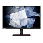 """Lenovo ThinkVision P24h-2L 23.8"""" 2K Quad HD LED Nero"""