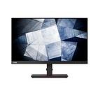 """Lenovo ThinkVision P24q-20 23.8"""" 2K LED Nero"""