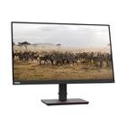 "Lenovo ThinkVision S27e-20 27"" Full HD LED Nero"