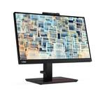 "Lenovo ThinkVision T22v-20 21.5"" Full HD LED Nero"