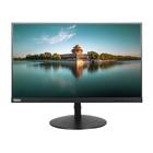 "Lenovo ThinkVision T24i-19 23.8"" FullHD Opaco Nero"