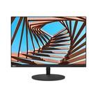 """Lenovo ThinkVision T25d-10 LED 25"""" WUXGA Opaco Nero"""