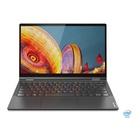 """Lenovo Yoga C640 13.3"""" FullHD Touch Grigio"""