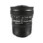 Lensbaby 5.8mm f/3.5 Sony E-Mount