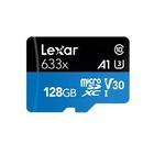 Lexar 633x 128 GB MicroSDXC UHS-I Classe 10