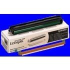 Lexmark C522, C524, C53x Black Return Program Toner Cartridge