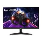 "LG 24GN600-B 23.8"" Full HD 144Hz 1ms LED Nero, Rosso"