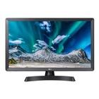 "LG 24TL510V-PZ LED 23.6"" HD Nero"
