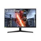"LG 27GN600 27"" Full HD LED Nero, Rosso"