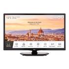 """LG 28LT661HBZA TV 24"""" HD 10 W Nero"""