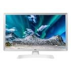 """LG 28TL510V-WZ 27.5"""" HD Ready Bianco"""