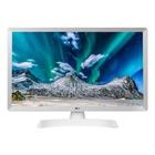 """LG 28TL510V-WZ 27.5"""" LED HD+ Bianco"""