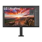 """LG 32UN880-B 31.5"""" 4K Ultra HD LED Nero"""