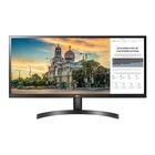 """LG 34WL500-B 34"""" UltraWide Full HD LED Nero"""