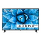 "LG 43UM7050PLF TV 43"" 4K Ultra HD Smart TV Wi-Fi Nero"