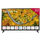 "LG 43UP75006LF 43"" Smart TV 4K Ultra HD 2021 Wi-Fi 4K AI Sound"