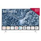 """LG 43UP76906LE 43"""" Smart TV 4K Ultra HD NOVITÀ 2021 Wi-Fi Processore Quad Core 4K AI Sound"""