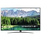 "LG 49SM8600 49"" 4K Ultra HD Smart TV Wi-Fi Nero"