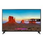 """LG 49UK6200PLA 49"""" 4K Ultra HD Smart TV Wi-Fi Nero"""