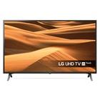 """LG 49UM7000PLA 49"""" 4K Smart TV Wi-Fi Nero"""