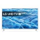 """LG 49UM7390PLC TV 149"""" 4K Ultra HD Smart TV Wi-Fi Bianco PRODOTTO DA ESPOZIONE, ACCESSO 1 ORA"""