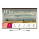 "LG 49UU761H Hospitality 49"" 4K Ultra HD Smart TV Argento"