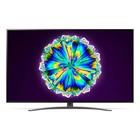 "LG 55NANO863NA TV 55"" 4K Ultra HD Smart TV Wi-Fi Argento"