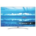 """LG 55SM9800PLA TV 55"""" 4K Ultra HD Smart TV Wi-Fi Argento"""