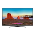 "LG 55UK6470 TV 55"" 4K Ultra HD Smart TV Wi-Fi Nero, Grigio"