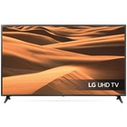 "LG 55UM7000PLC 55"" 4K Ultra HD Smart TV Wi-Fi Nero"
