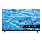 "LG 55UM751C TV 55"" 4K Ultra HD Smart TV Wi-Fi Nero"