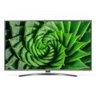 "LG 55UN81003LB TV 55"" 4K Ultra HD Smart TV Wi-Fi Argento"