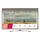 "LG 55UU761H TV Hospitality 55""Smart TV 4K Ultra HD Argento"