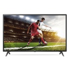 "LG 60UU640C 60"" LED 4K Ultra HD Nero"
