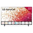 """LG 65NANO756PA 65"""" Smart TV 4K Ultra HD 2021 Wi-Fi AI Sound Nero"""