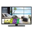 "LG 65UU661H TV Hospitality 165,1 cm (65"") 4K Ultra HD 500 cd/m² Nero Smart TV 20 W"