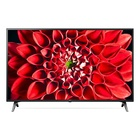 """LG 75UN7100 75"""" 4K Ultra HD Smart TV Wi-Fi Nero"""