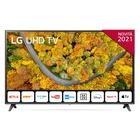 """LG 75UP75006LC 75"""" 4K Ultra HD Smart TV Wi-Fi Grigio"""