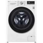LG F4WV708P1 - Lavatrice Caricamento frontale 8 kg 1360 Giri/min A+++ Bianco