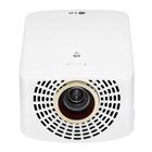 LG HF60LSR 1400 ANSI DLP FullHD Bianco