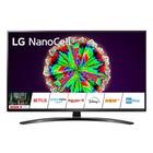 "LG NanoCell 43NANO796NE.API TV 43"" 4K Ultra HD Smart TV Wi-Fi Nero"